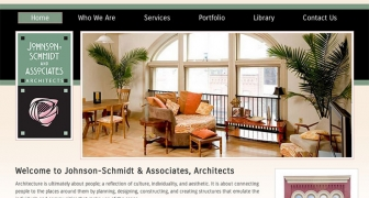 Johnson Schmidt & Associates, Architects