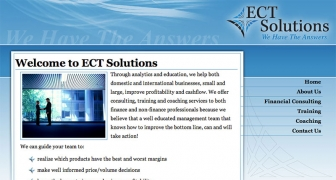ECT Solutions
